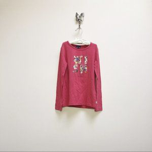 PAUL SMITH 'FLORAL-WISH' TOP SHIRT